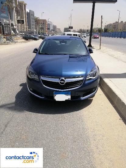 Opel - Insignia - 2017