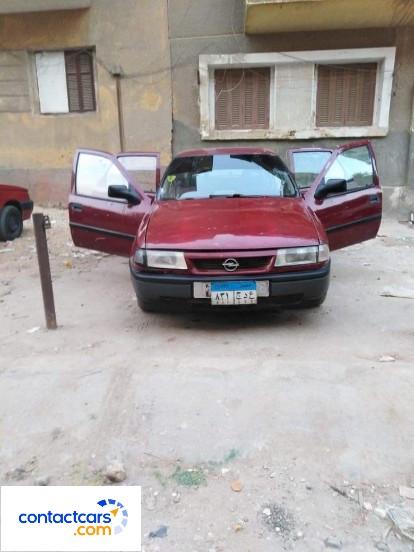 Opel - Vectra - 1994