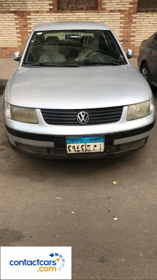 Volkswagen - Passat - 1999