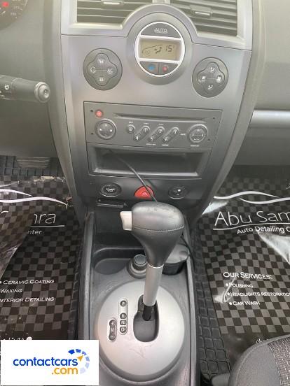 Renault - Megane - 2008