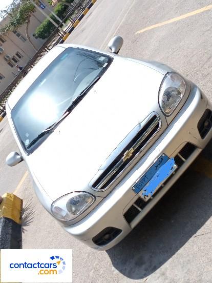 Chevrolet - Lanos - 2019
