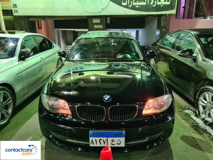 BMW - 116i - 2009