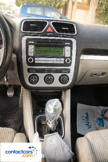 Volkswagen - Eos - 2008