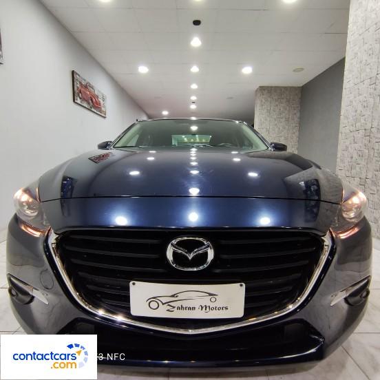 Mazda - 3 - 2020
