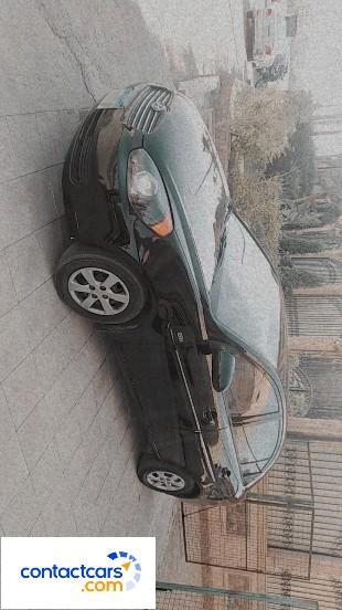 Hyundai - Accent - 2006
