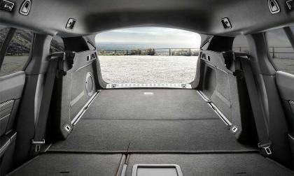 بيجو 508 كومبي الجديدة