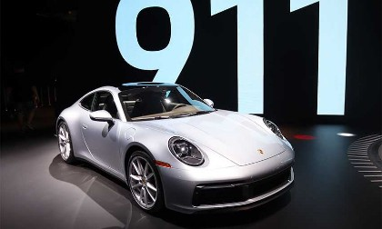 أبرز السيارات الجديدة بمعرض لوس أنجلوس