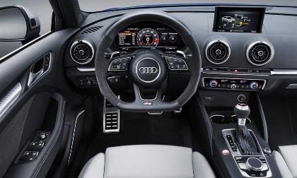 أودي RS 3 Sportback