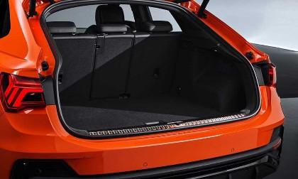 أودي Q3 Sportback الجديدة