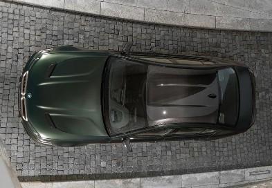 بي إم دبليو M5 CS الجديدة
