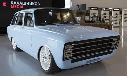كلاشينكوف
