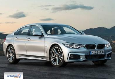 BMW 418i 2020