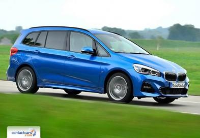 BMW 218 2020