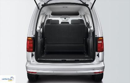 Volkswagen Caddy life 2019