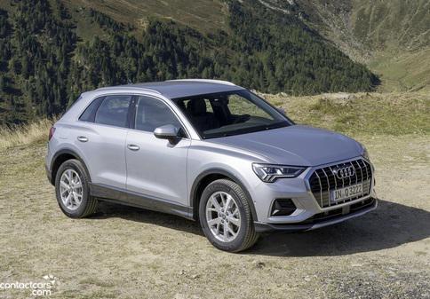 Audi - Q3 - 2022