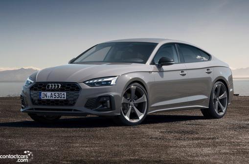 Audi - A5 - 2022