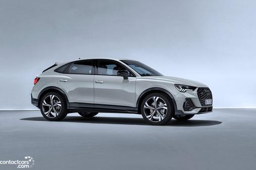Audi Q3 2022