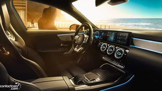 Mercedes A200 2021