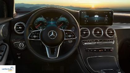 Mercedes GLC 200 2021