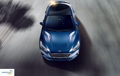 Ford Focus 2021
