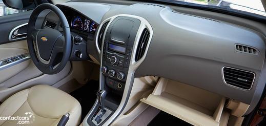 Chevrolet Optra 2022