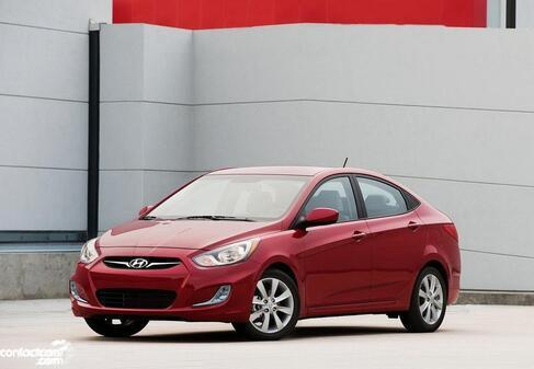 Hyundai Accent RB 2022