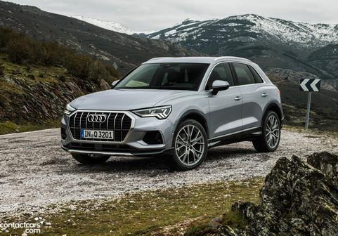 Audi - Q3 - 2021