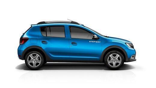 Renault Sandero Stepway 2022
