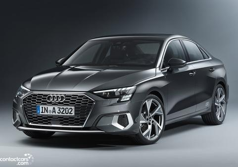 Audi A3 2022