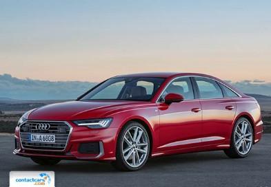 Audi - A6 - 2020