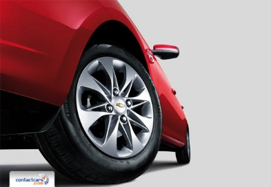 Chevrolet Optra 2021