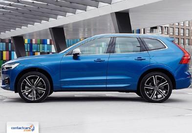 Volvo XC 60 2021