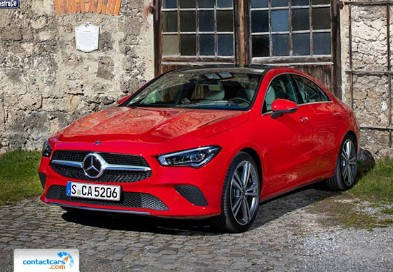 Mercedes CLA 200 2021