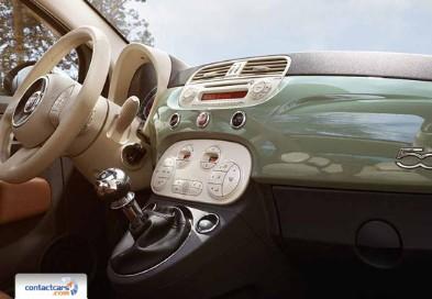 Fiat 500C 2021