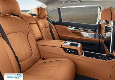 BMW 750i 2020