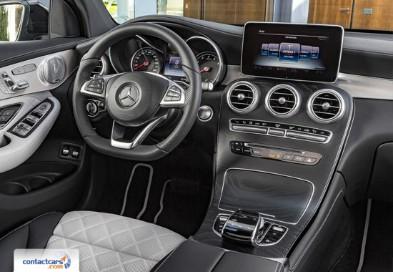 Mercedes GLC 250 2019