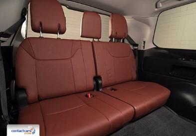Lexus LX570 2020