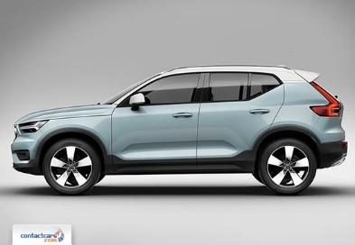 Volvo XC 40 2021