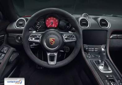 Porsche 718 Cayman GTS 2021