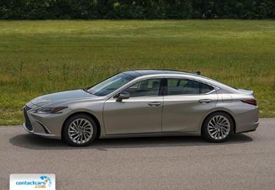 Lexus ES350 2020