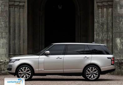 Range Rover Autobiography 2021