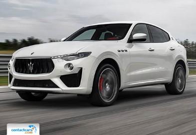 Maserati Levante S 2019