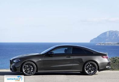 Mercedes E53 2021