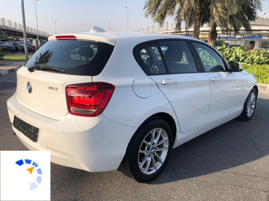 BMW - 116i - 2013