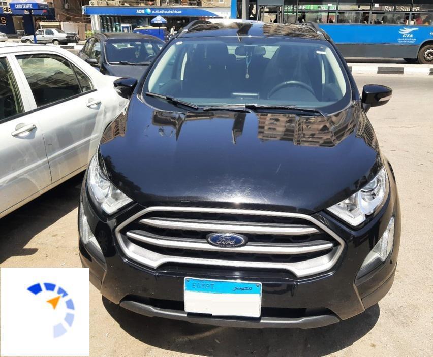 Ford - Ecosport - 2019