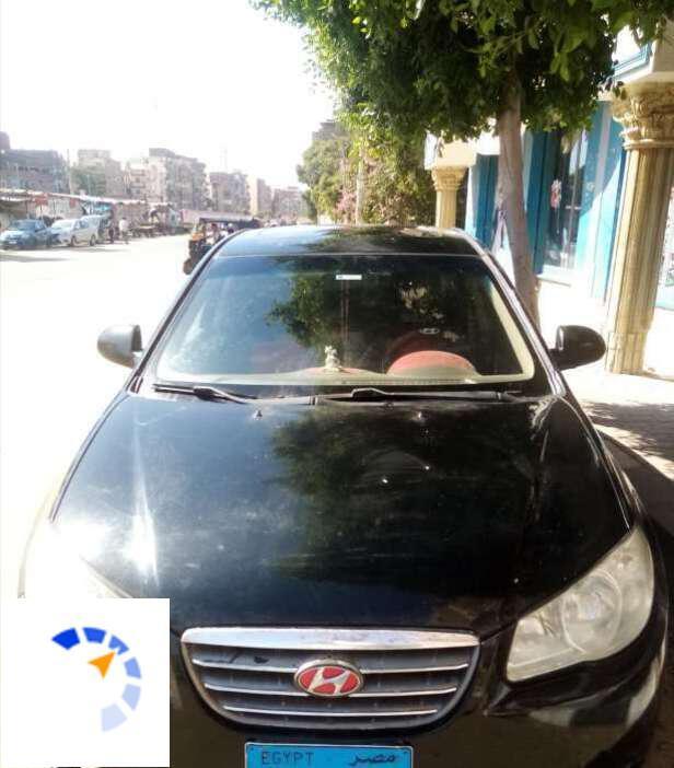 Hyundai - Elantra  - 2009
