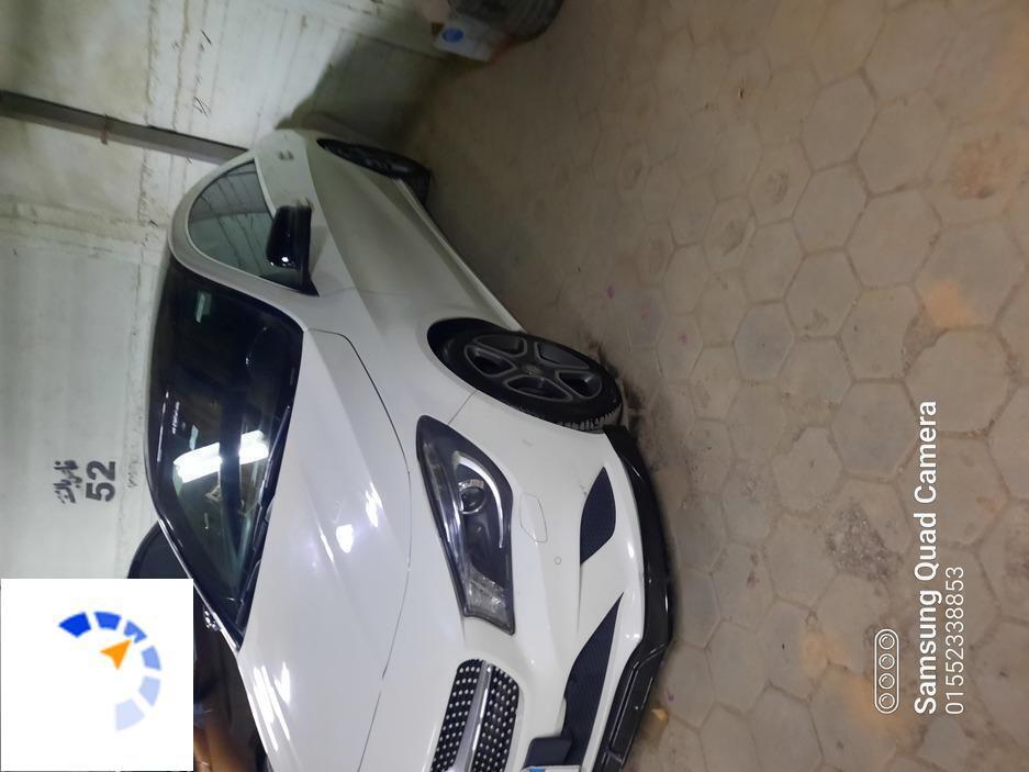 Mercedes - CLA 200 - 2014