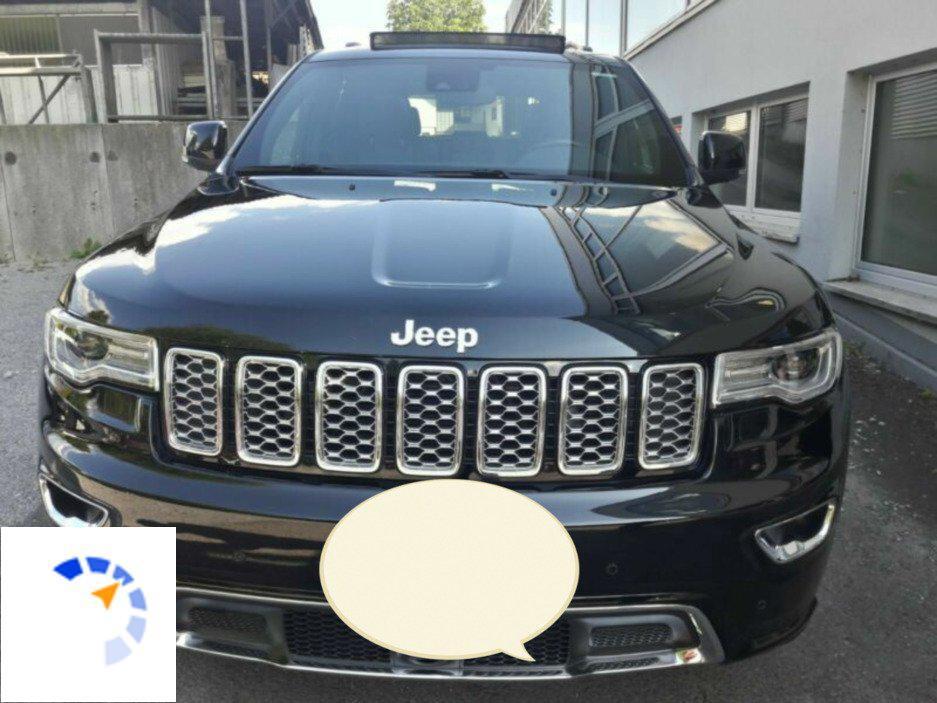 Jeep - Grand Cherokee - 2021