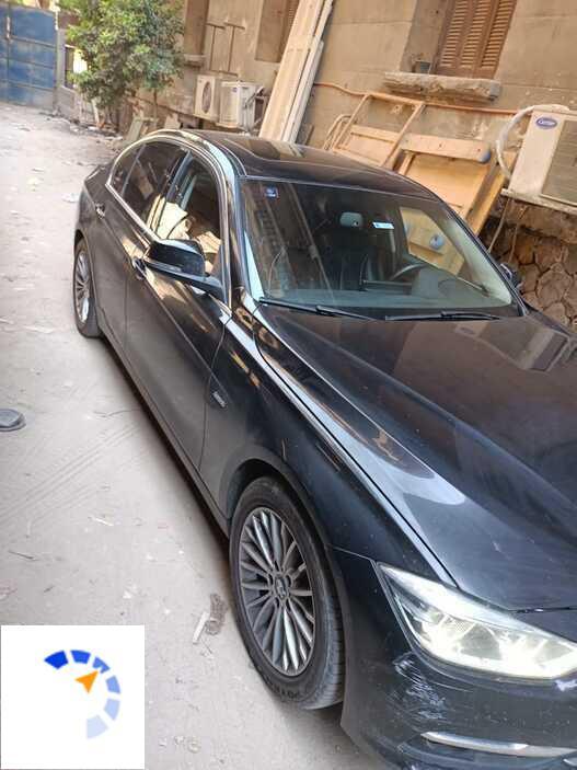 BMW 320i 2017