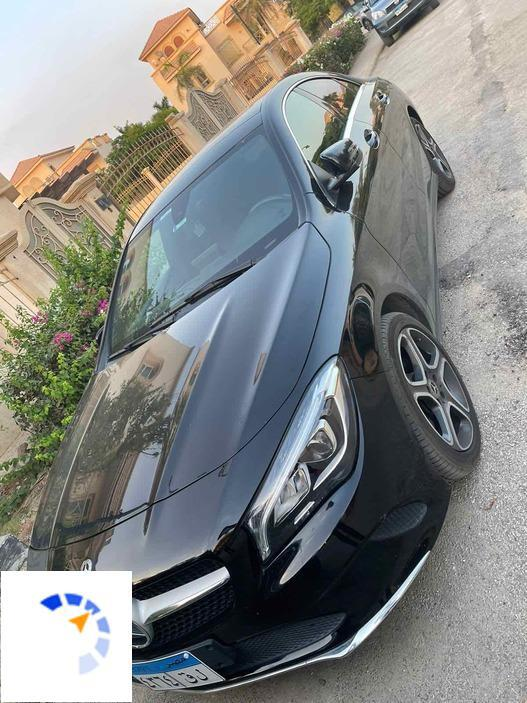 Mercedes - CLA 180 - 2019